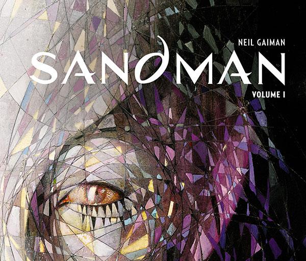 sandman graphic novel