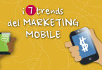 Trends Marketing Mobile