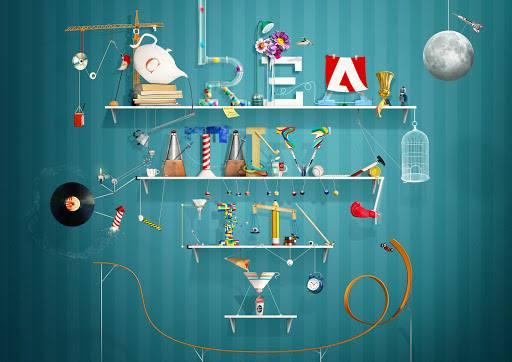 Creativity - Federico Piccirillo