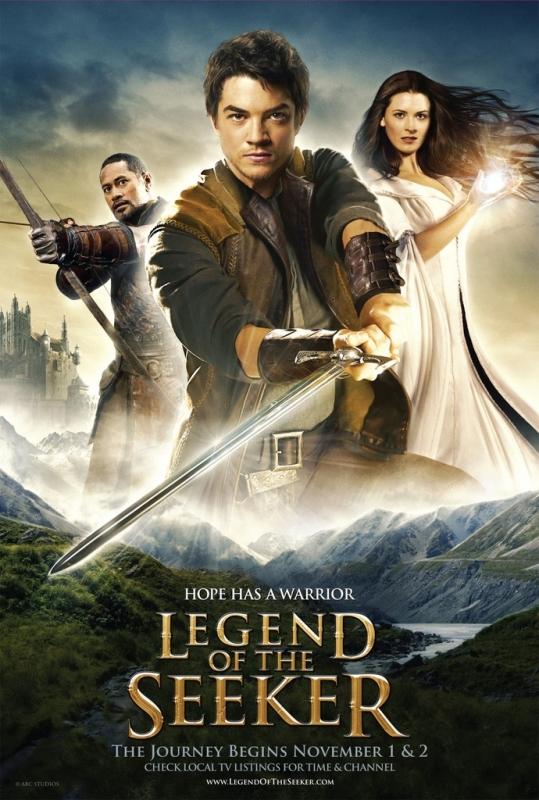 Legend of Seeker