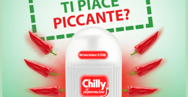 Pesce d'aprile Chilly 2013