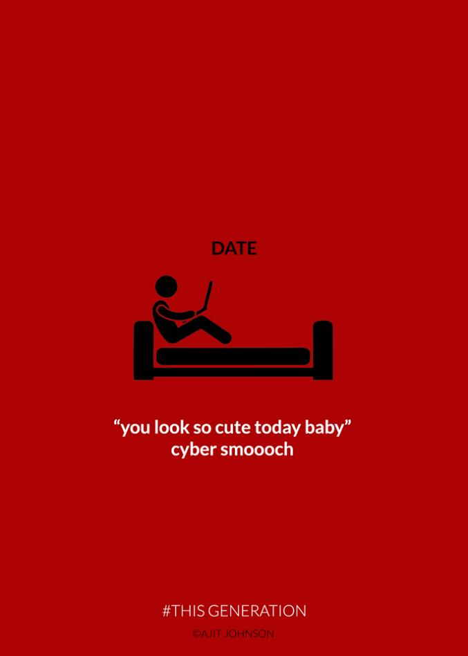 This Generation: Cyber Smooch