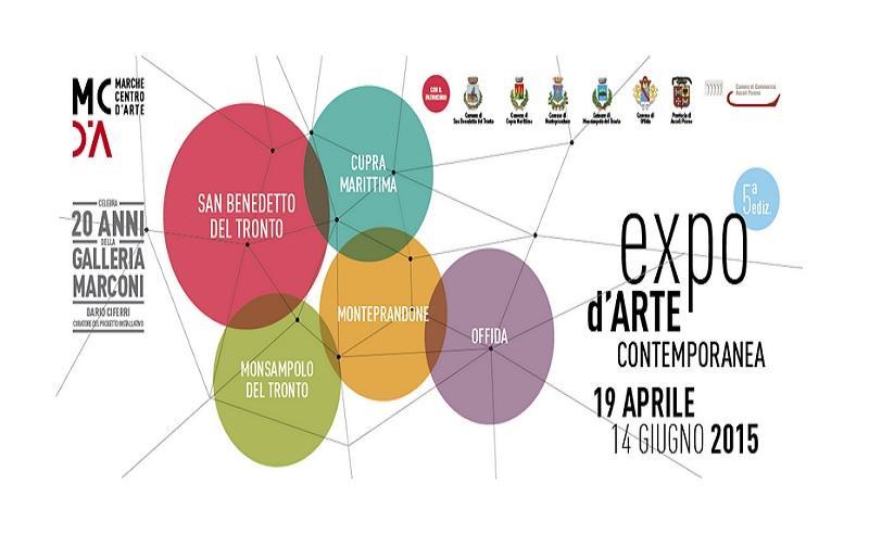 Expo Arte Contemporanea
