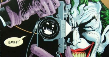 Batman Killing-Joke