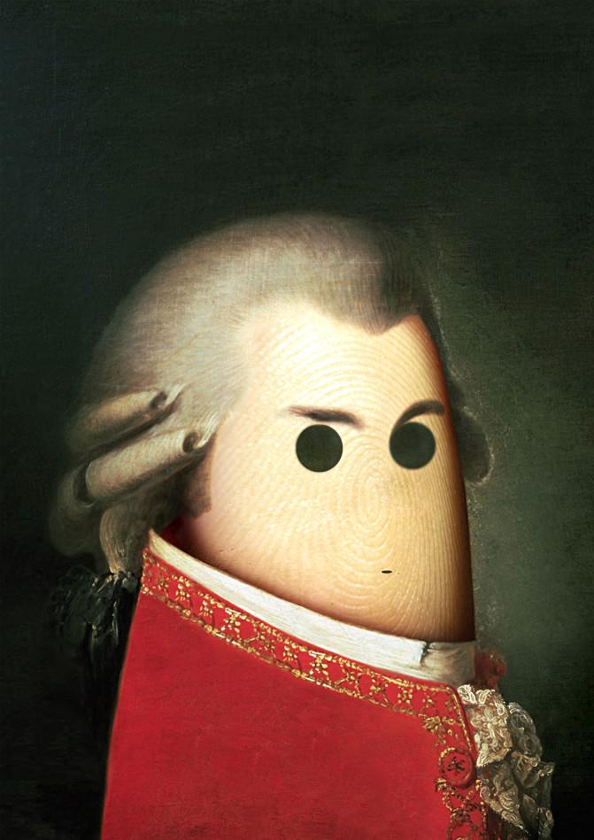 Dito_Mozart ©ditovontease.com