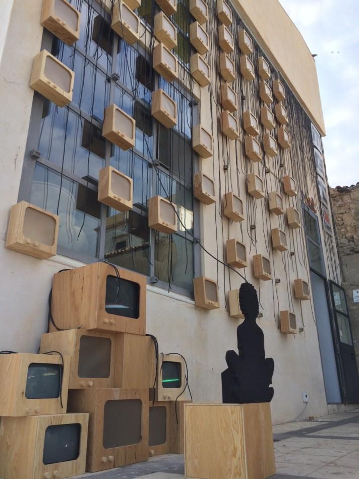 Installazione Met 2015