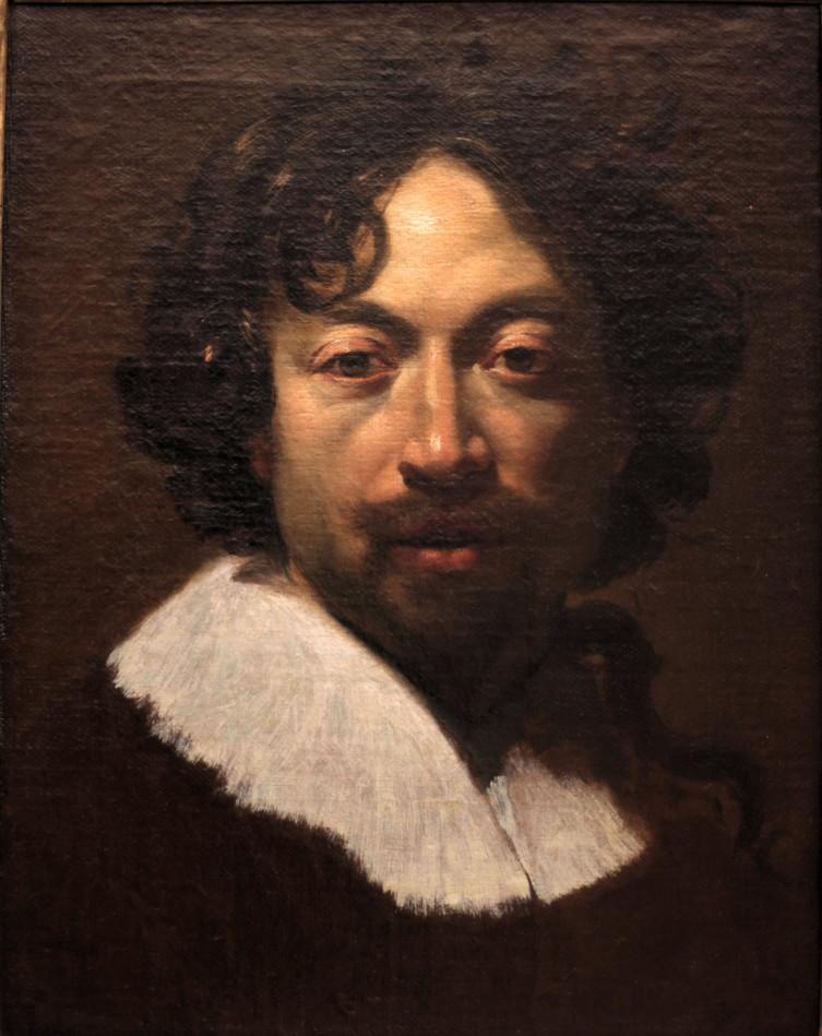 Biografia Simon Vouet