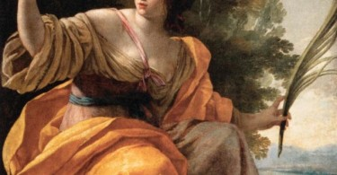 Simon Vouet_Heavenly Charity