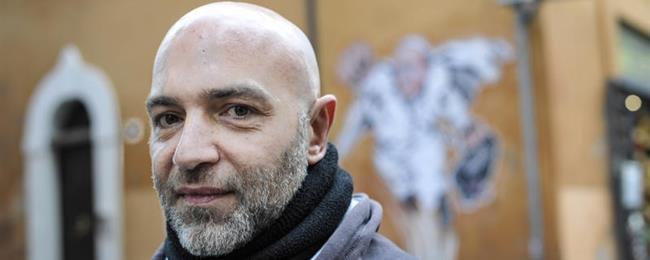 Biografia Mauro Pallotta