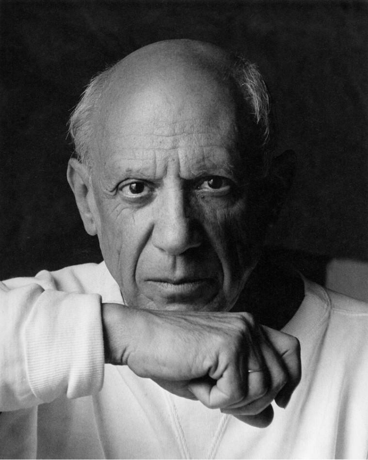 Biografia Pablo Picasso