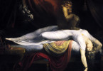 The Nightmare di John Henry Fuseli