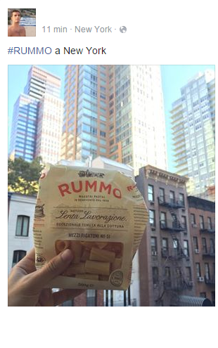 Rummo New York