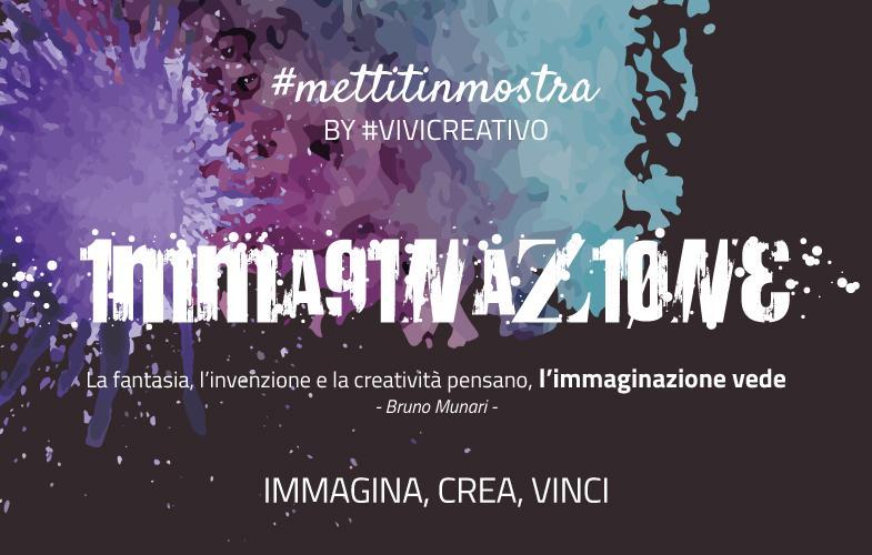 Seconda edizione del contest #mettitinmostra