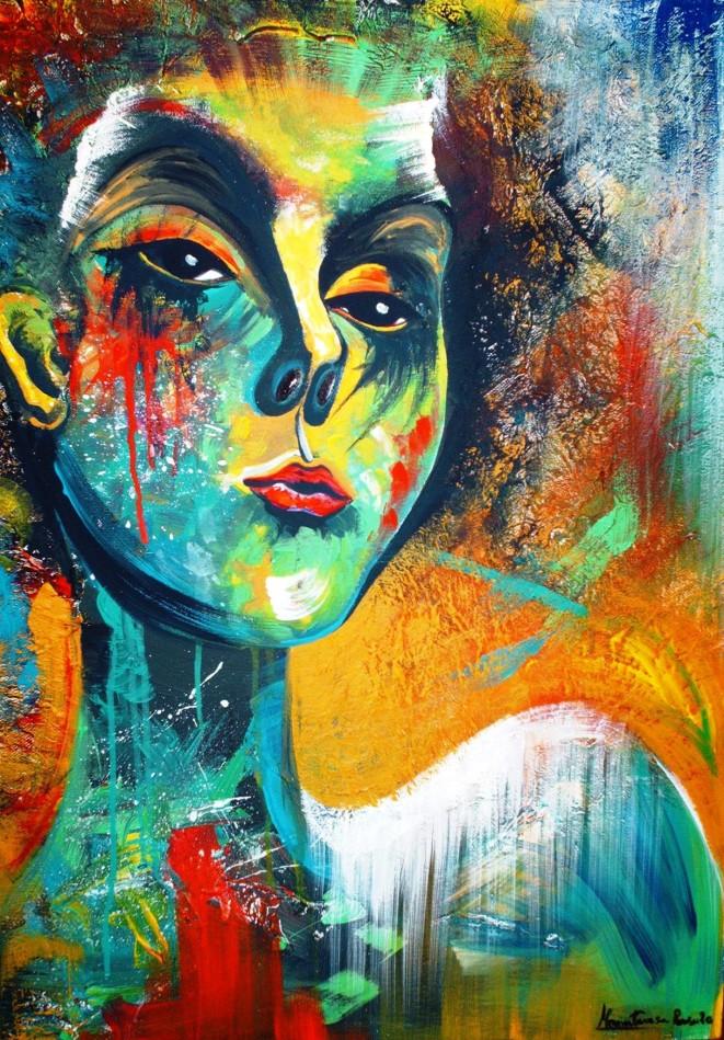 Mariateresa Rasulo, Fine Art