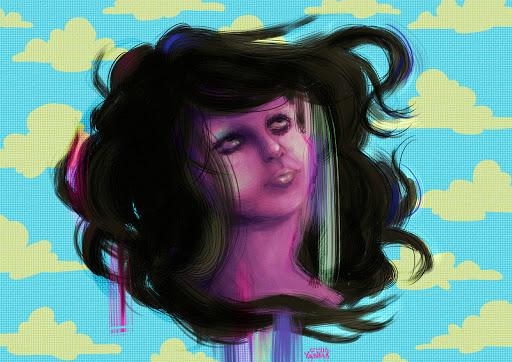 girlinCLOUDzz - Cecilia Yashar