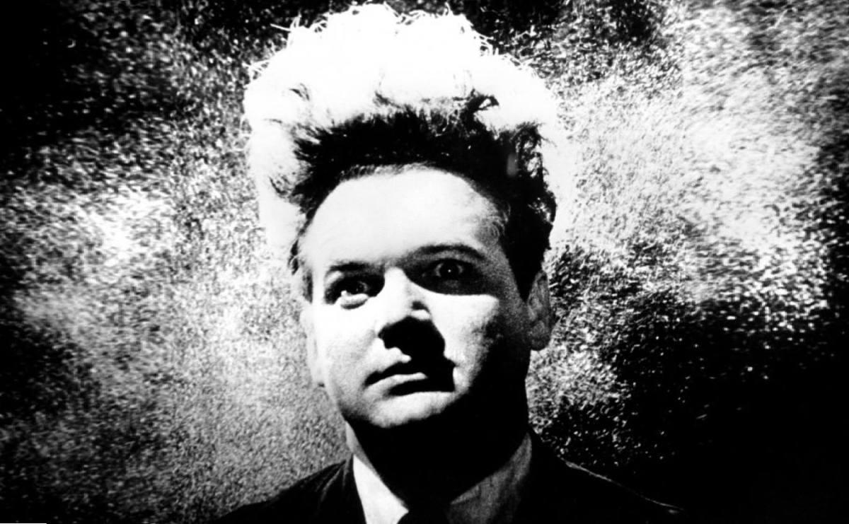 Eraserhead di David Lynch