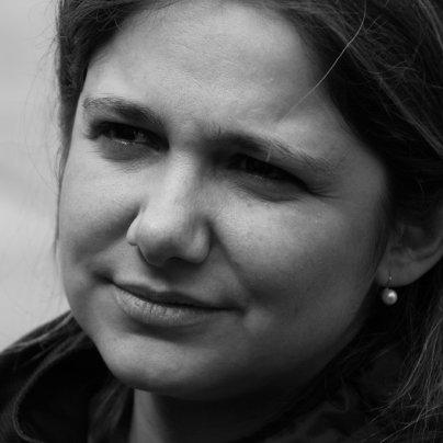 Francesca Serafini, sceneggiatrice di Non essere cattivo