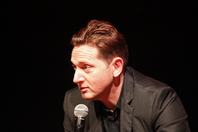 Matt Ross, ph. credits Chiara Ribaldo
