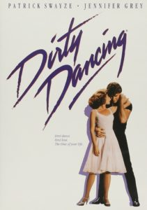 Dirty Dancing Locandina