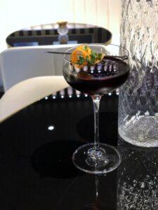drink ROMA FORMIDABILE di Sabina Yausheva 2