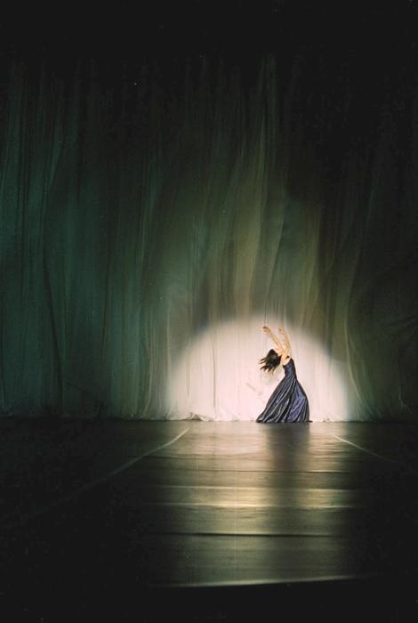Ninni Romeo - Pina Bausch