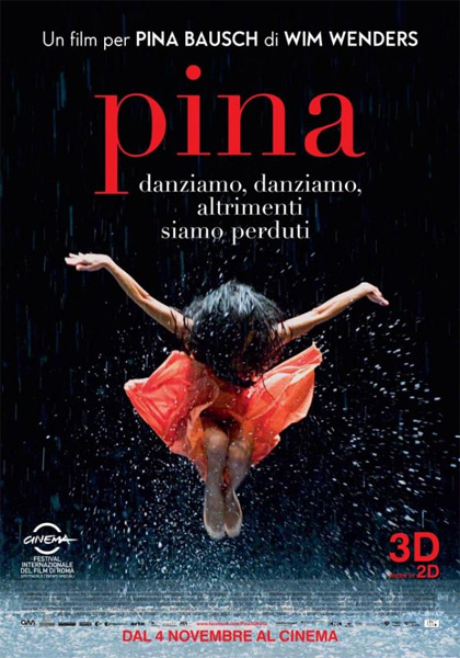 Pina Bausch - Wim Wenders