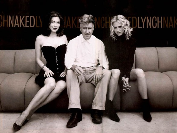laura harring, david lynch, naomi watts