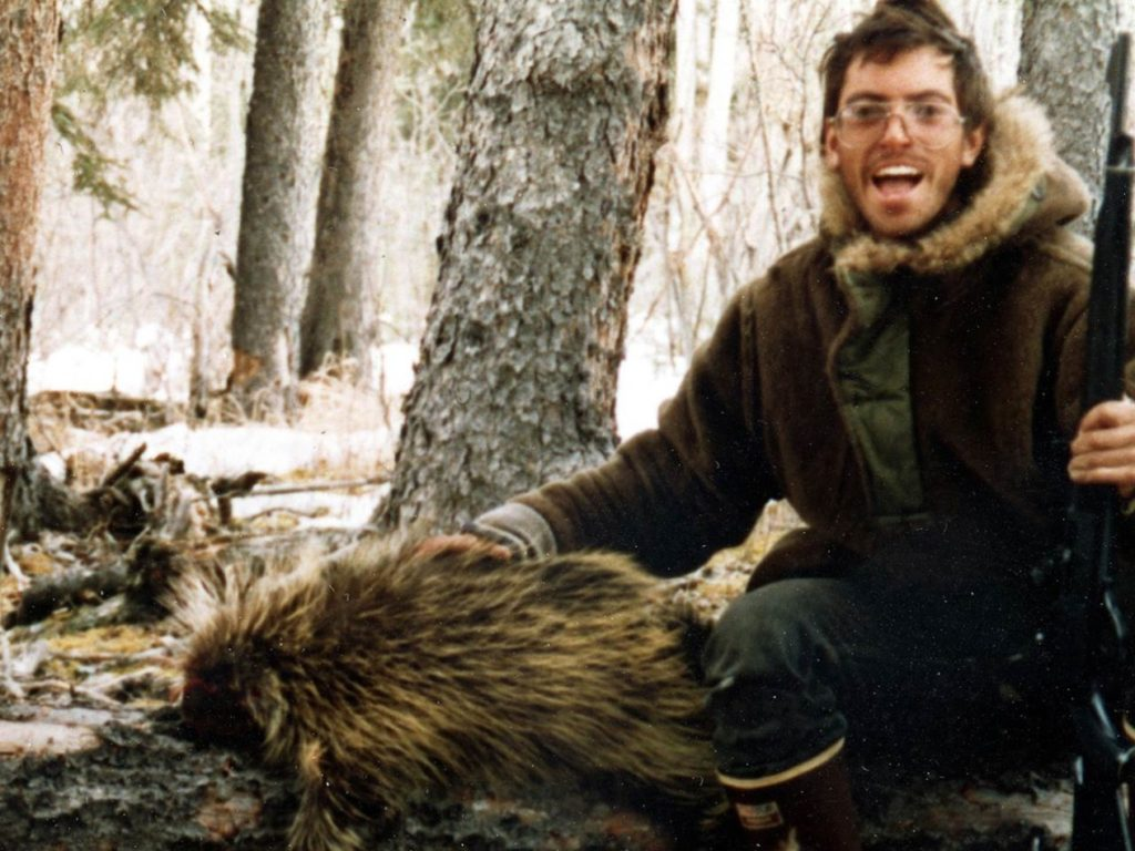 Christopher McCandless - into the wild