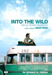 into the wild locandina film